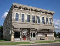 Luray Senior Center
